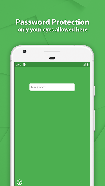 Secure Notepad - Private Notes With Lock password.png