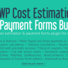 WP Cost Estimation & Payment Form Builder Nulled