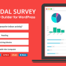 Modal Survey - WordPress Poll, Survey & Quiz Plugin